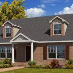 Cape Cod Modular Homes Indiana House Style Plans