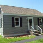 Cape Cod Style Homes Difficult Heat Greenbuildingadvisor