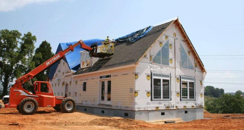 Cape Cod Style Modular Home Piney Flats Customsmart Homes