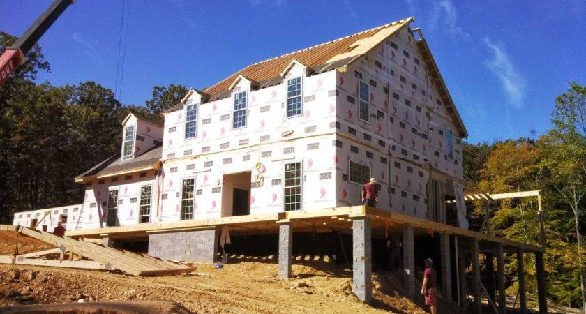 Cardinal Homes Delivers William Poole Designed Home Northern