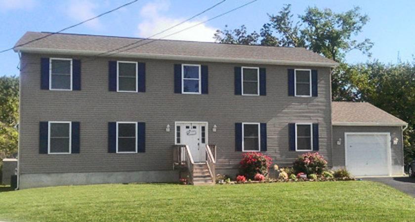 Carey Construction Modular Homes New Jersey