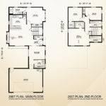 Cascade Home Plan True Built Pacific