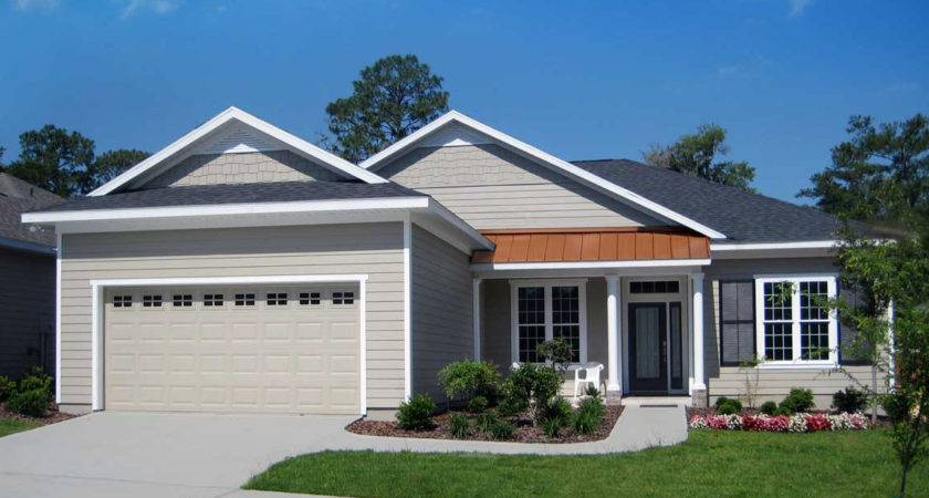 Case Study Gainesville Florida Energy Smart Home Plans