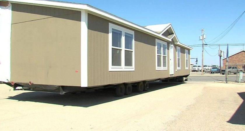 Causing Record Mobile Home Sales Kwes Newswest Midland