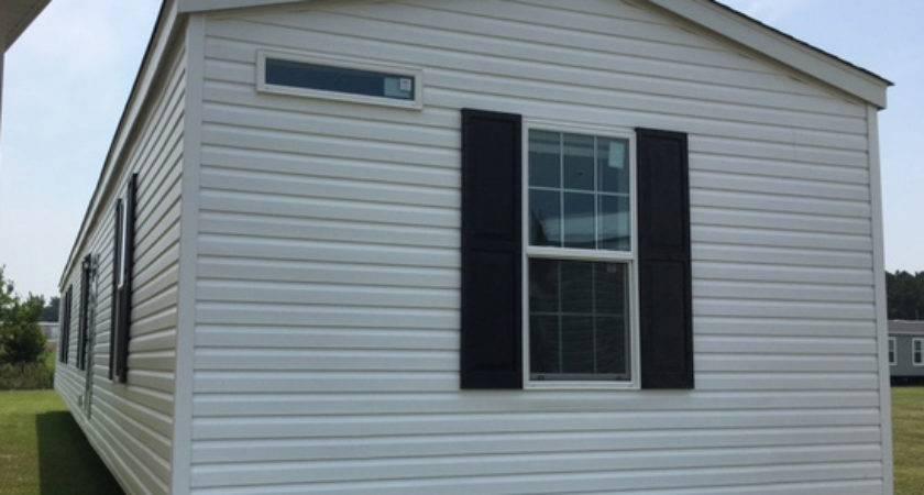 Cavalier Singlewide Down East Realty Custom Homes