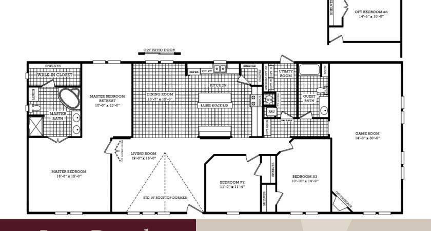 Cavco Homes Double Wides Manufactured Modular Mobile
