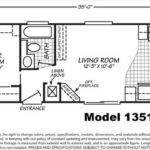 Cavco Recreational Vehicle Park Model Cottage Cabin