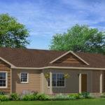 Cedar Knoll Ranch Style Modular Homes