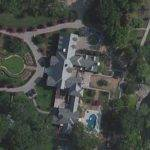 Celebrity Homes Ceo Duck Commander Hit Star Willie