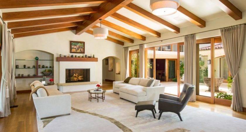 Celebrity Homes Inside Look Hgtv