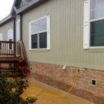 Cement Skirting Mobile Homes Ideas