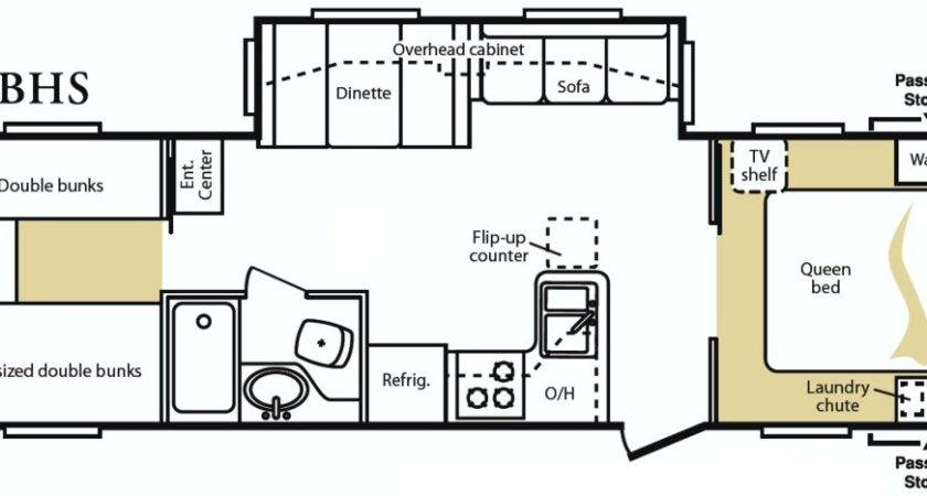 Centennial Homes Single Section Wide Home Floor Plans