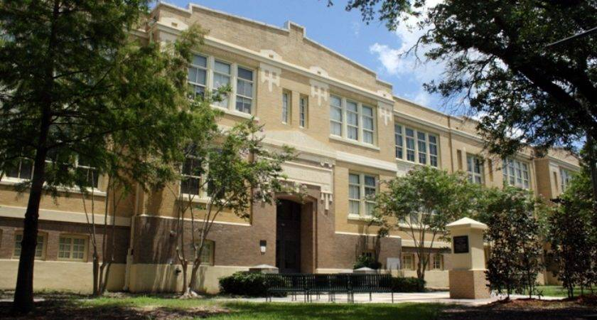 Central School Open House Art Market Lake Charles