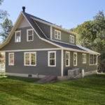 Centre Studio Architecture Design Farm House