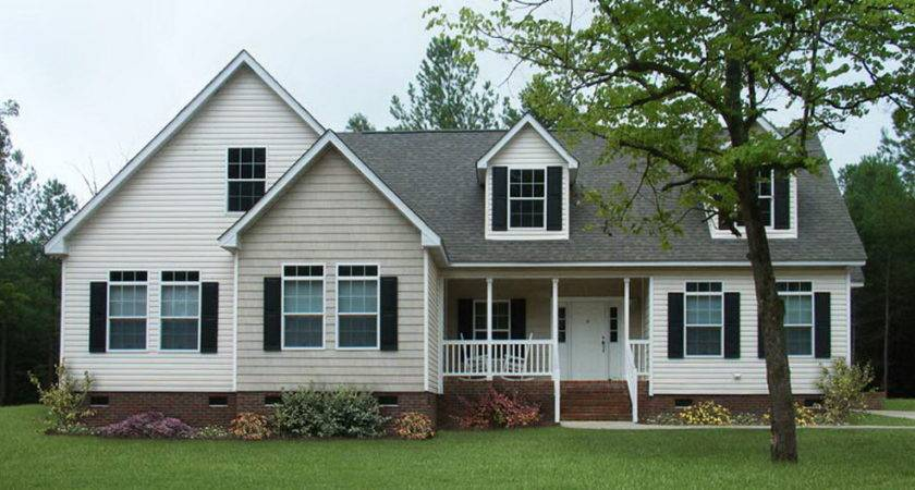 Champion Modular Homes Manufactured North Carolina