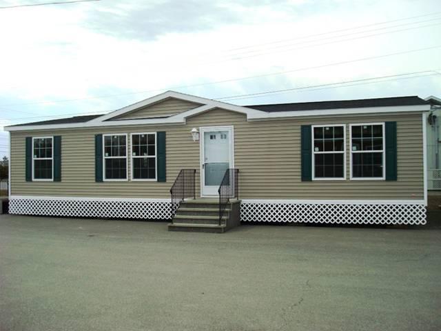 Champion Showcase Homes Maine Bangor