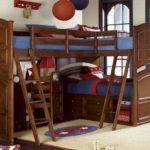 Chapman Sleeps Higher Shape Loft Bed