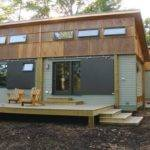 Cheap Eco Friendly Homes Small Prefab