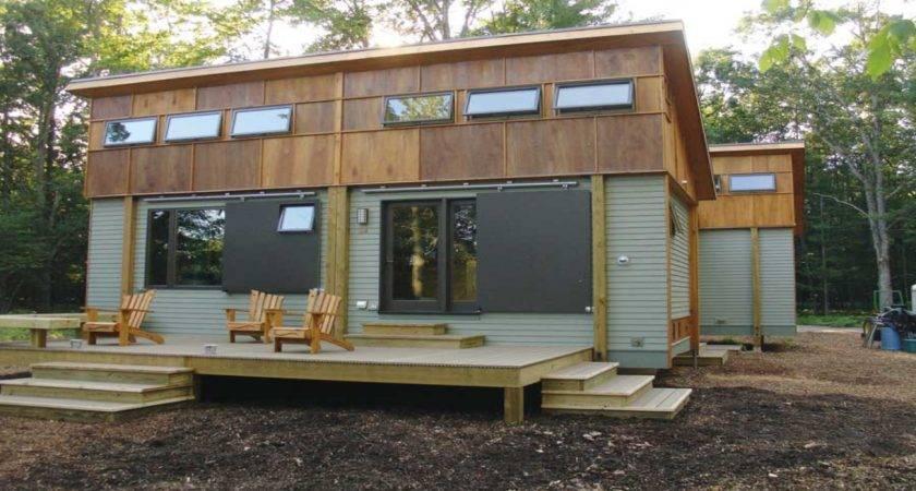 Cheap Eco Friendly Homes Small Prefab