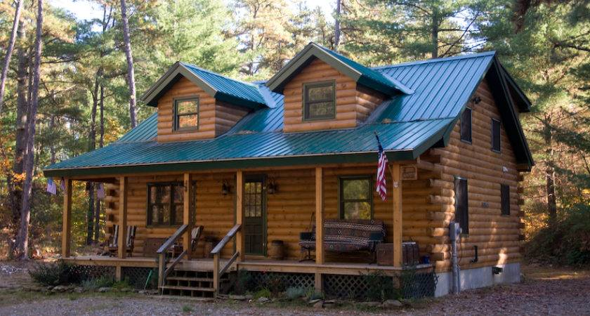 Cheapest Log Home Kit Small Cabin Kits