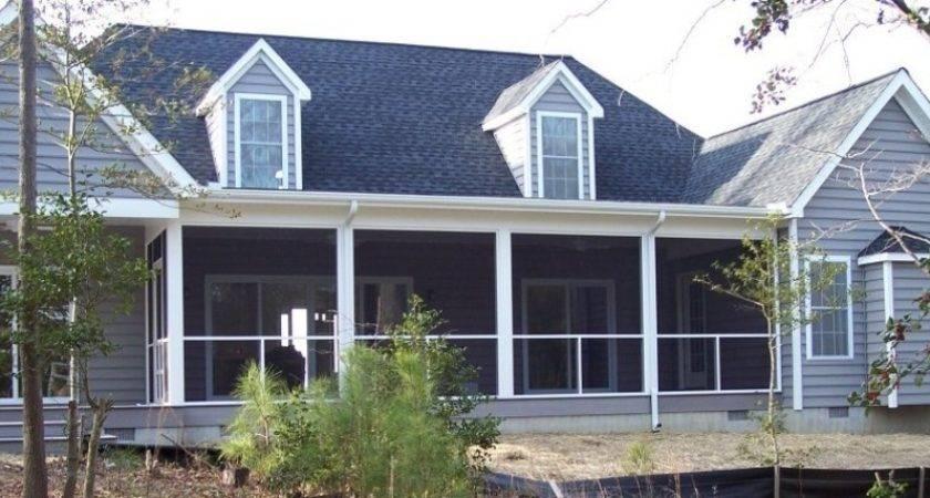 Chesapeake Homes Modular Home Builder