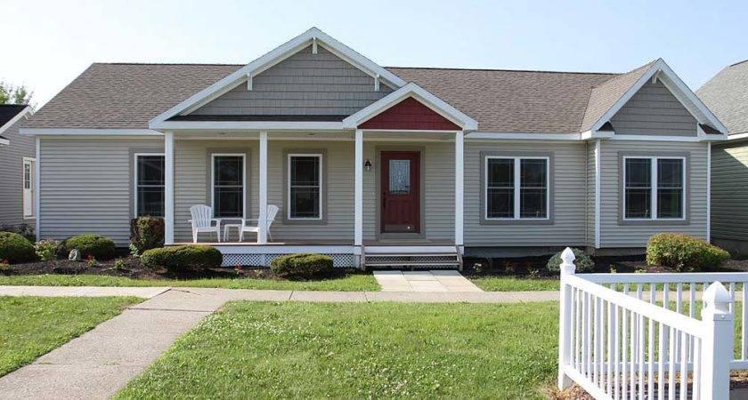 Chesapeake Model Key Modular Homes