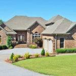 Chesnee Custom Home Sale Seasonal