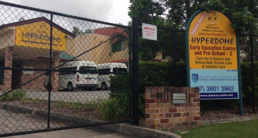 Childcare Centre Logan Hyperdome Temporarily Closes