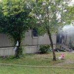 Children Killed South Carolina Mobile Home Fire Times Press