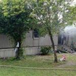 Children Killed South Carolina Mobile Home Fire Times Press