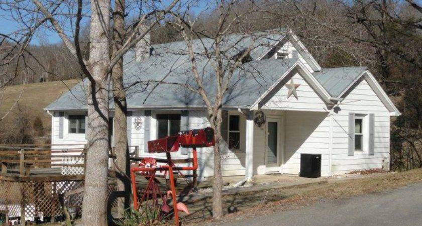 Chilhowie Marion Home Sale