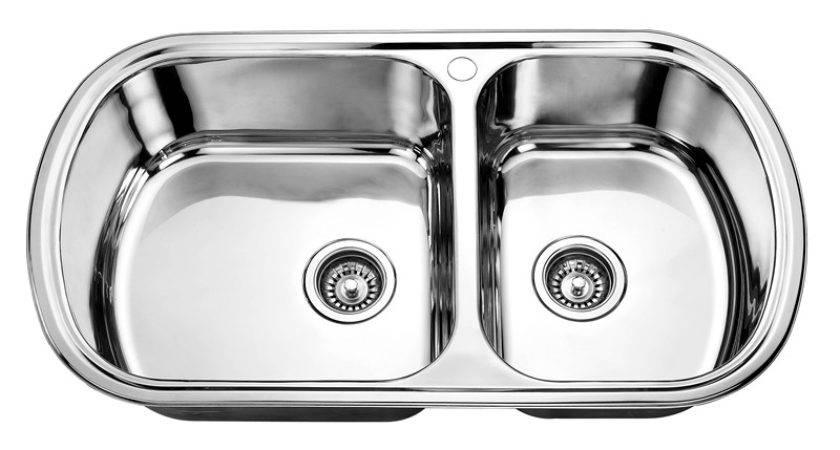 China Double Tank Stainless Steel Kitchen Wash Basin Sink Fse
