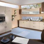 Chinese Manufactured Kitchen Cabinets