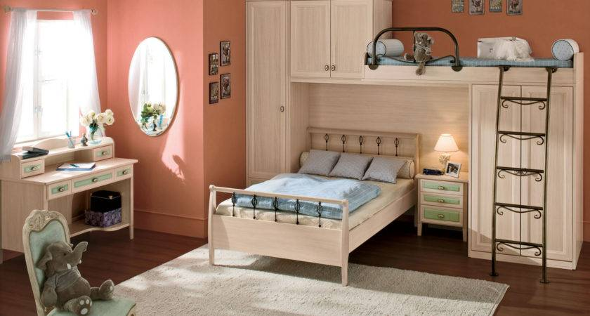 Choose Children Bedroom Furniture Through Right Place Homedee