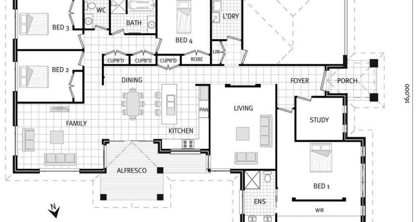 Choose Floorplan