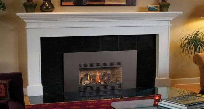Choose Prefab Fireplace Decoration Napoleon