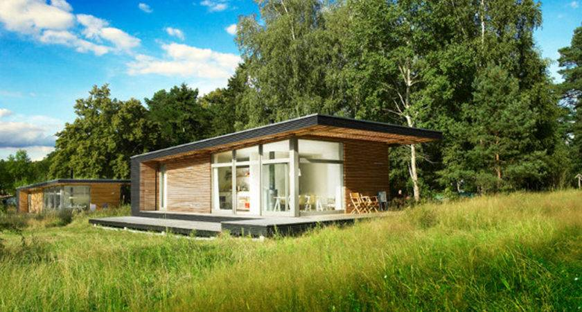 Choose Very Small Modernist Prefab House Atlantarealestateview