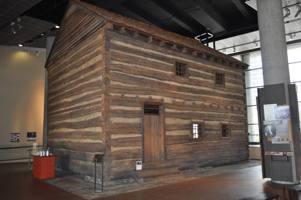 Cincinnati National Underground Railroad Freedom Center Visit