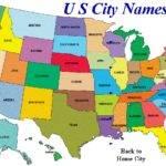 City Names List Georgia Goseemylinks