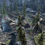City Riverwood Player Home Hearthfire Multi Adoption Mod