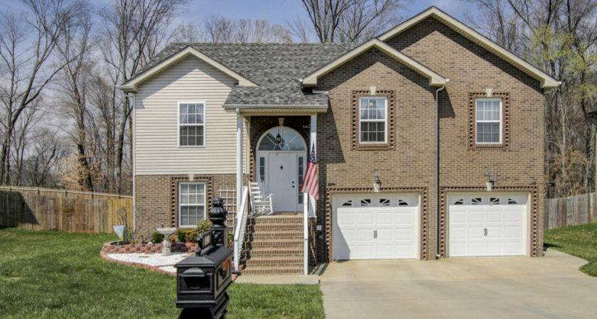 Clarksville Homes Sale