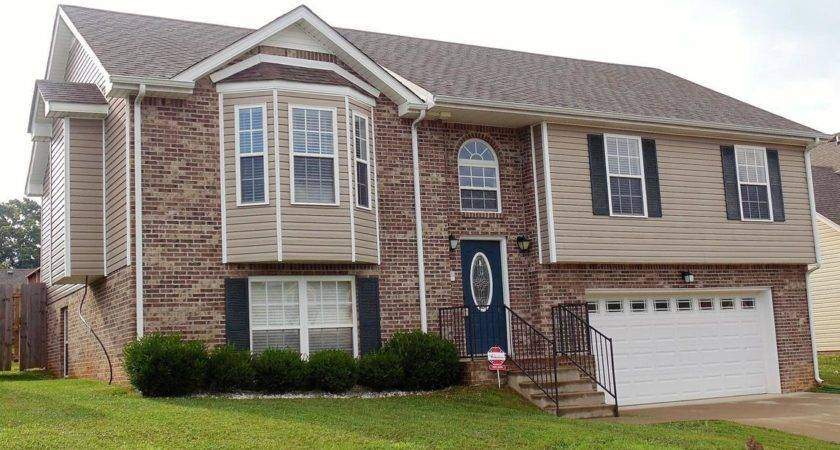 Clarksville Residential Homes Sale Properties