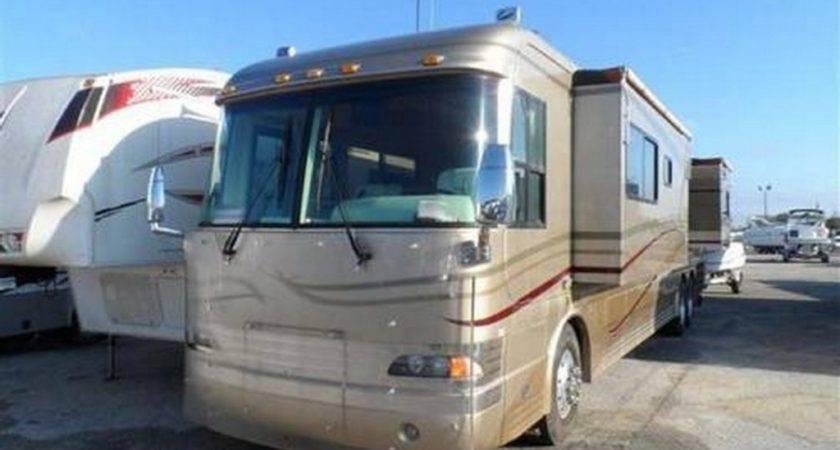Class Diesel Motorhome Pensacola Florida Sale Homes