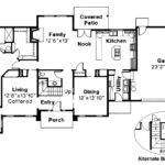 Classic House Plans Greenville Associated Designs