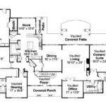 Classic House Plans Laurelwood Associated Designs