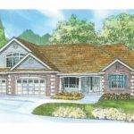 Classic House Plans Wellesley Associated Designs
