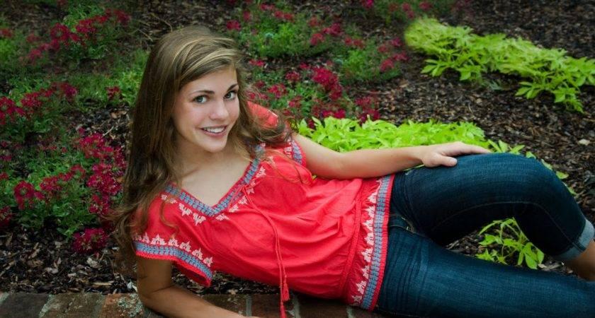Clayton Hayes Photography Meet Miss Dyersburg High School