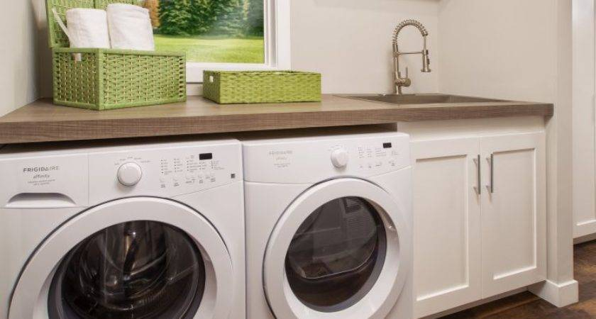 Clayton Home Tomorrow Laundry Room