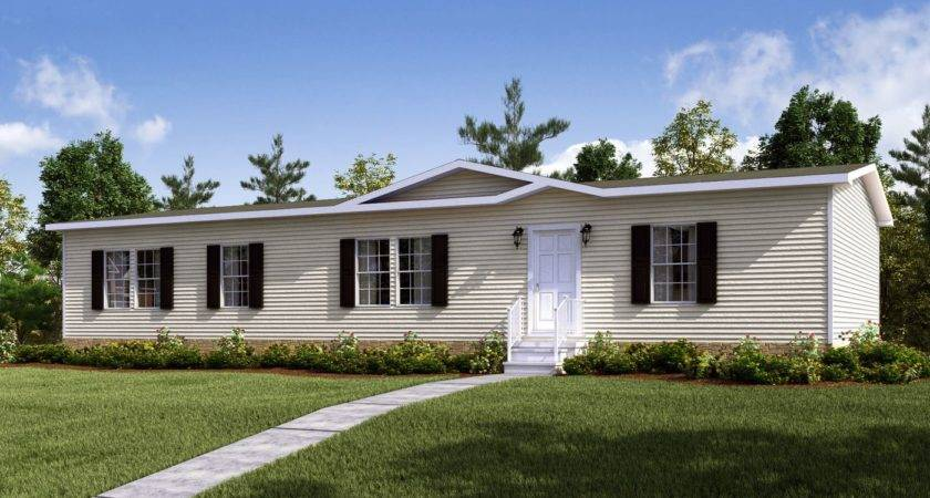 Clayton Homes Asheboro Flisol Home