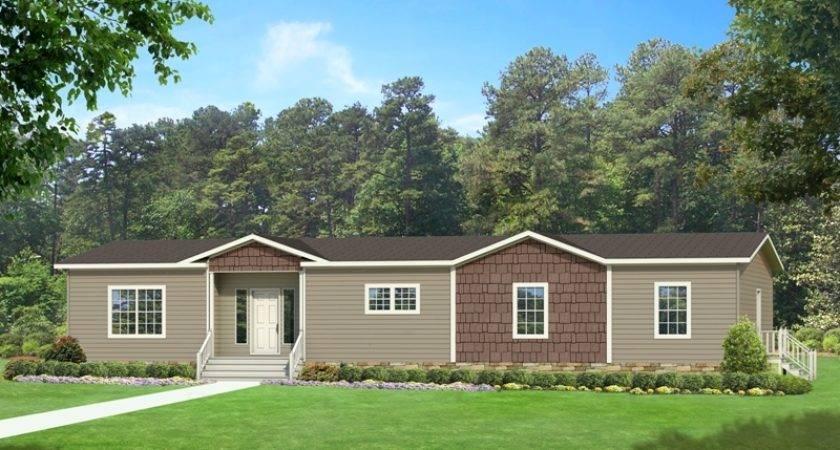 Clayton Homes Augusta